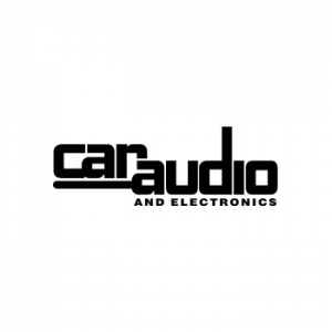 Car Audio Logos